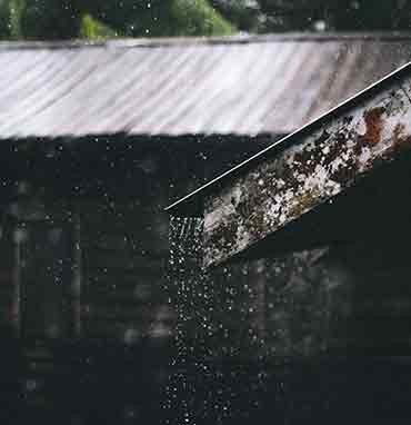 regenwasser-garten-dach